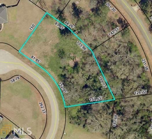 112 Valley Lake Dr, Perry, GA 31069 (MLS #8715435) :: Team Cozart