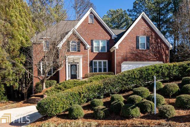 754 Braidwood Cv, Acworth, GA 30101 (MLS #8715506) :: Buffington Real Estate Group