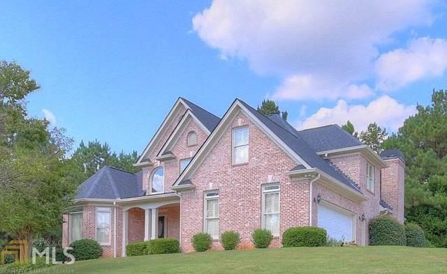 1714 Miramonte Way, Lawrenceville, GA 30045 (MLS #8715523) :: Athens Georgia Homes