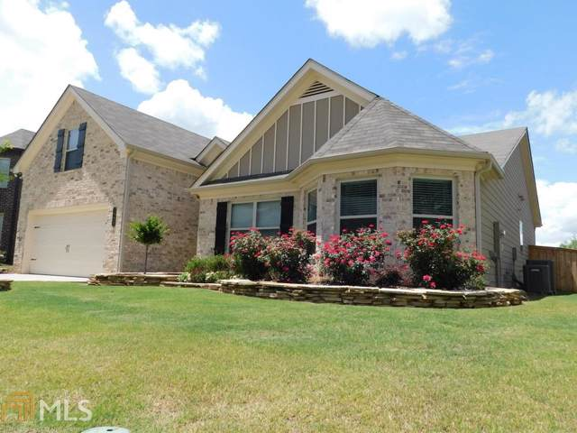 4028 Two Bridge Dr, Buford, GA 30518 (MLS #8715546) :: Buffington Real Estate Group