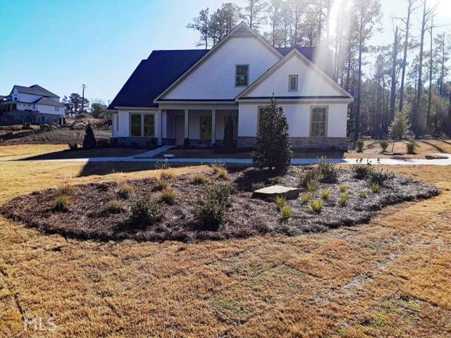 19 Telfair Ct, Acworth, GA 30101 (MLS #8715569) :: Buffington Real Estate Group