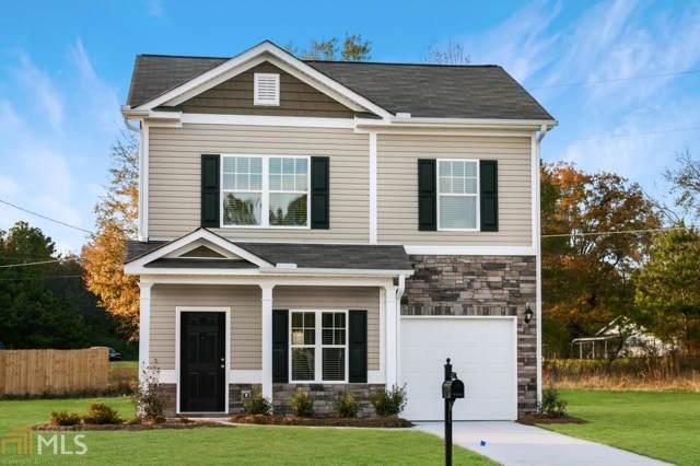 307 Heritage Dr, Calhoun, GA 30701 (MLS #8715626) :: Buffington Real Estate Group