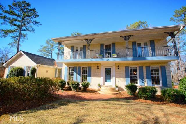 114 N Ole Hickory Trl, Carrollton, GA 30117 (MLS #8715661) :: Athens Georgia Homes