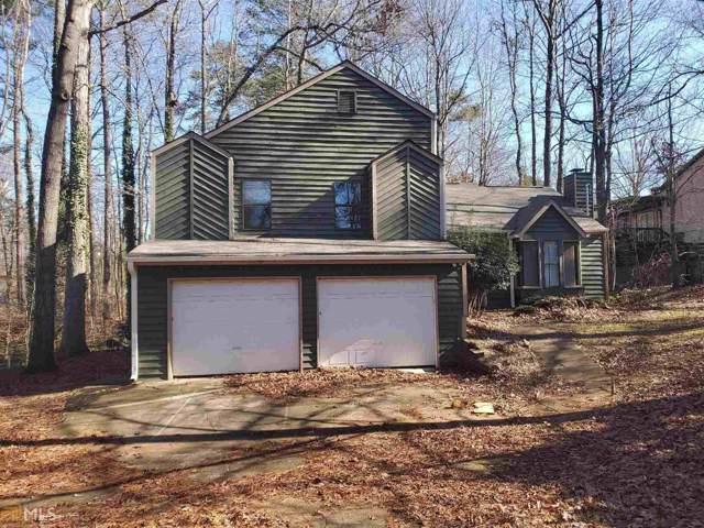 1759 Windchime Ct, Kennesaw, GA 30152 (MLS #8715675) :: Buffington Real Estate Group