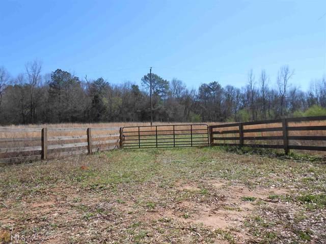 0 Benton, Covington, GA 30014 (MLS #8715712) :: RE/MAX Eagle Creek Realty