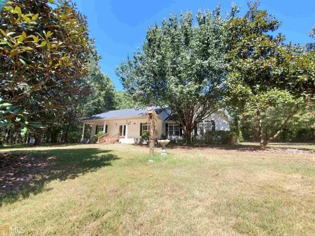 291 Wright Rd, Pine Mountain, GA 31822 (MLS #8715720) :: Rettro Group