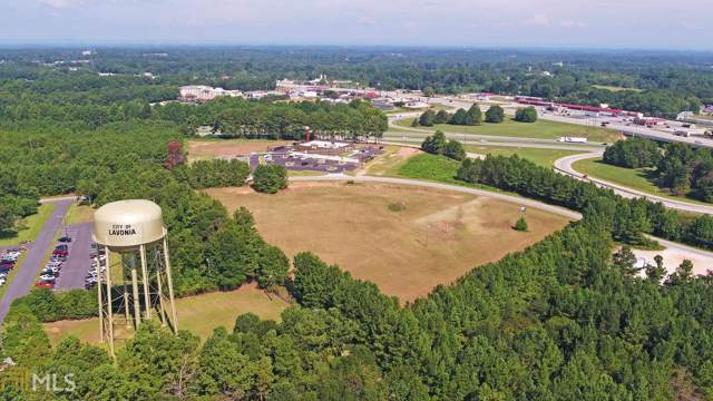 0 Ross Pl, Lavonia, GA 30553 (MLS #8715723) :: Buffington Real Estate Group