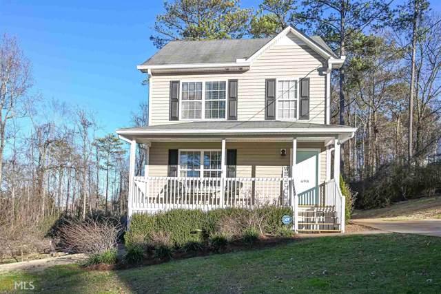698 Spring St, Villa Rica, GA 30180 (MLS #8715739) :: Athens Georgia Homes