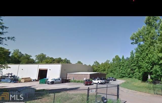 278 Apex Dr, Jefferson, GA 30549 (MLS #8715747) :: Buffington Real Estate Group