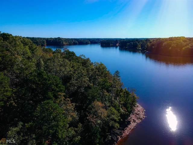 0 Co Rd 3294 Lot 6, Wedowee, AL 36278 (MLS #8715808) :: Team Reign