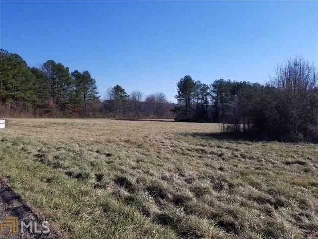 0 Blackwood Ter, Calhoun, GA 30701 (MLS #8715881) :: Buffington Real Estate Group