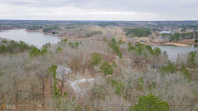 0 Co Rd 3294 Lot 9, Wedowee, AL 36278 (MLS #8715897) :: Team Reign
