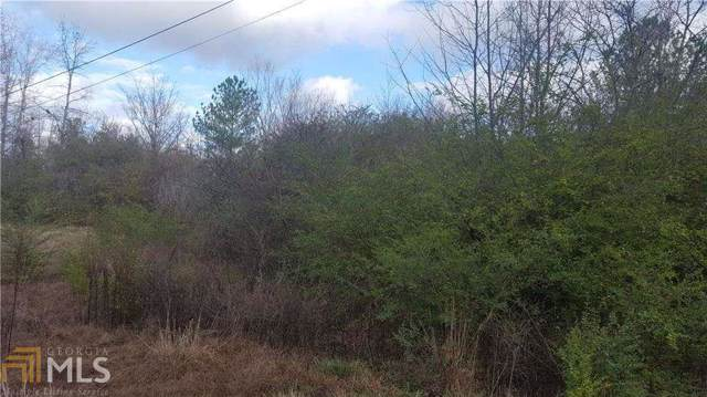 0 Pleasant Valley Rd, Adairsville, GA 30103 (MLS #8715911) :: Rettro Group