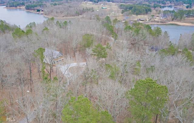 0 Co Rd 3294 Lot 10, Wedowee, AL 36278 (MLS #8715912) :: Team Reign