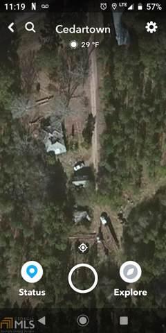 1789 Johnson Lake Rd, Cedartown, GA 30125 (MLS #8715916) :: Team Cozart