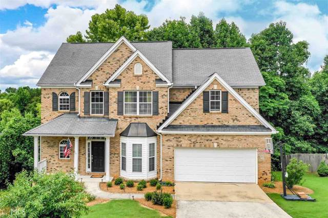 2639 Neighborhood Walk, Villa Rica, GA 30180 (MLS #8716020) :: RE/MAX Eagle Creek Realty