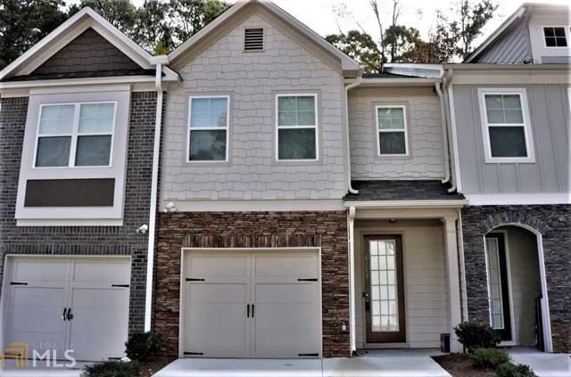 4293 Alden Park Dr, Decatur, GA 30035 (MLS #8716027) :: RE/MAX Eagle Creek Realty