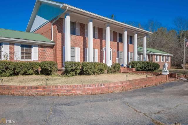 3861 Newnan Rd, Griffin, GA 30223 (MLS #8716110) :: Tim Stout and Associates