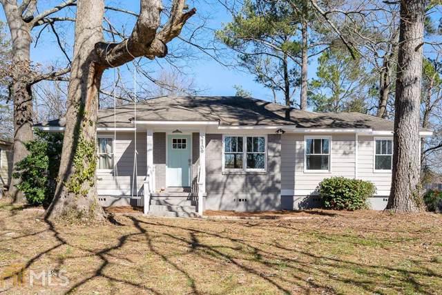 2109 SE Settle Cir, Atlanta, GA 30316 (MLS #8716155) :: Buffington Real Estate Group