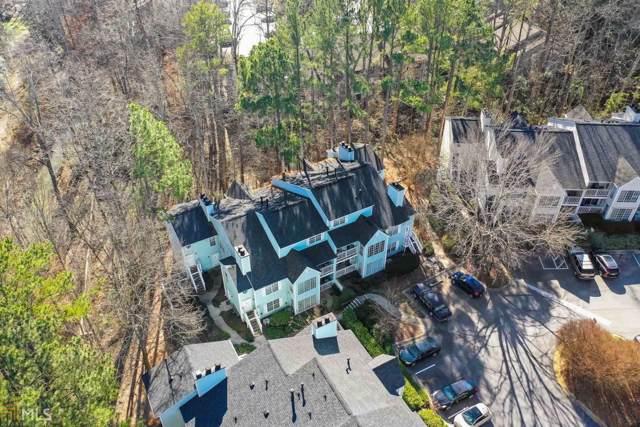 407 Glenleaf Dr, Peachtree Corners, GA 30092 (MLS #8716163) :: Athens Georgia Homes