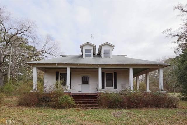 1769 Henderson Mill, Covington, GA 30014 (MLS #8716350) :: RE/MAX Eagle Creek Realty