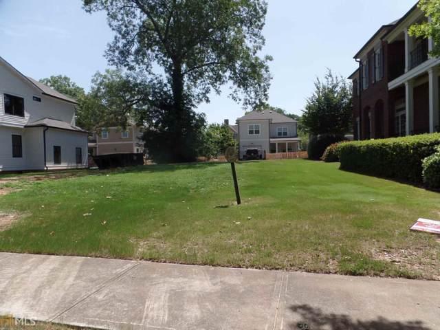2111 NE East Haven Dr #34, Covington, GA 30014 (MLS #8716359) :: Maximum One Greater Atlanta Realtors