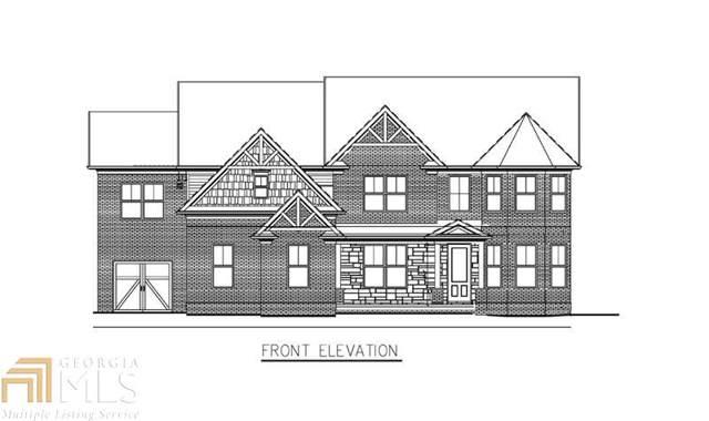 2310 Hopehaven Way, Hoschton, GA 30548 (MLS #8716421) :: Bonds Realty Group Keller Williams Realty - Atlanta Partners