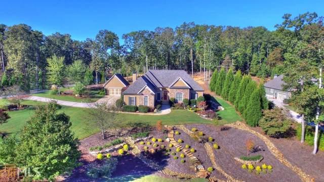 37 Cumberland Rd, Emerson, GA 30137 (MLS #8716444) :: Buffington Real Estate Group