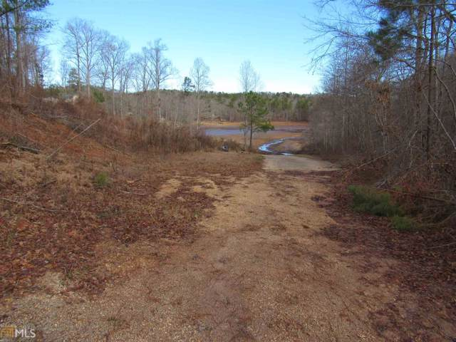0 Pointe South Dr Lot 54, Wedowee, AL 36278 (MLS #8716490) :: Rettro Group