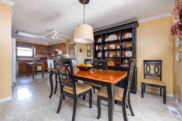 90 Allatoona Dam Rd, Cartersville, GA 30120 (MLS #8716513) :: Buffington Real Estate Group