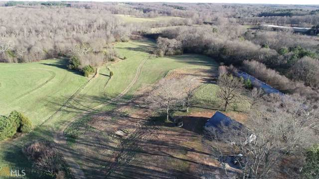 1503 Groaning Rock Rd, Commerce, GA 30530 (MLS #8716541) :: Buffington Real Estate Group