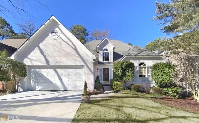 235 Glen Holly Dr, Roswell, GA 30076 (MLS #8716559) :: Buffington Real Estate Group