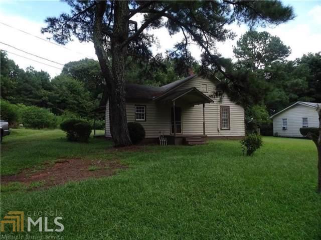 184 Meriwether St, Grantville, GA 30220 (MLS #8716561) :: Anderson & Associates