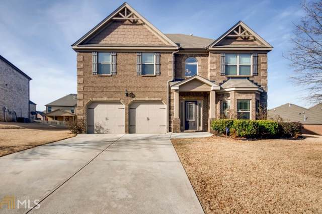6233 Brookridge Dr, Flowery Branch, GA 30542 (MLS #8716649) :: The Heyl Group at Keller Williams