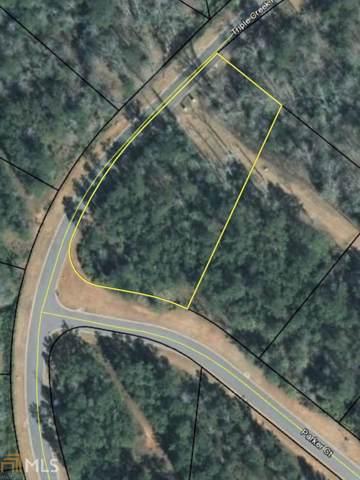 0 Triple Creek Pass Lot 31, Pine Mountain, GA 31822 (MLS #8716654) :: Rettro Group