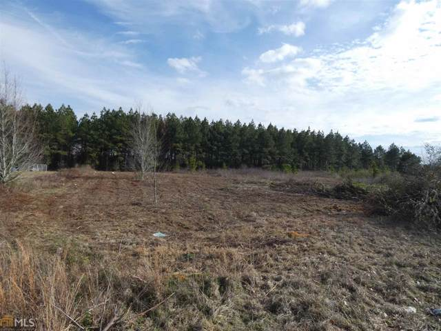 0 Stonehenge Lot 9, Tennille, GA 31089 (MLS #8716661) :: Rettro Group