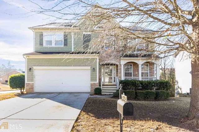 4542 Columbus Cir, Acworth, GA 30101 (MLS #8716703) :: Buffington Real Estate Group
