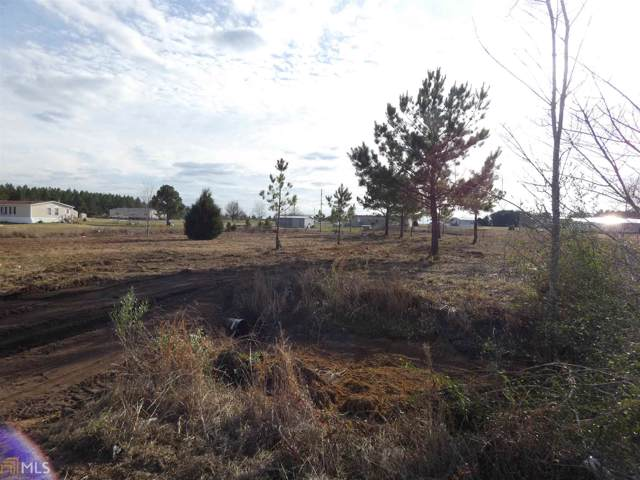 0 Stonehenge Lot 21, Tennille, GA 31089 (MLS #8716716) :: Rettro Group