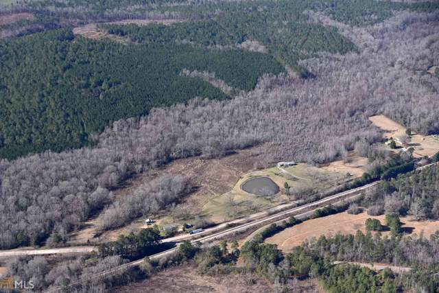 7033 Hogansville Rd, Hogansville, GA 30230 (MLS #8716728) :: Bonds Realty Group Keller Williams Realty - Atlanta Partners