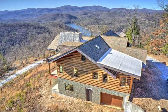 886 Sonya, Clayton, GA 30525 (MLS #8716758) :: Buffington Real Estate Group