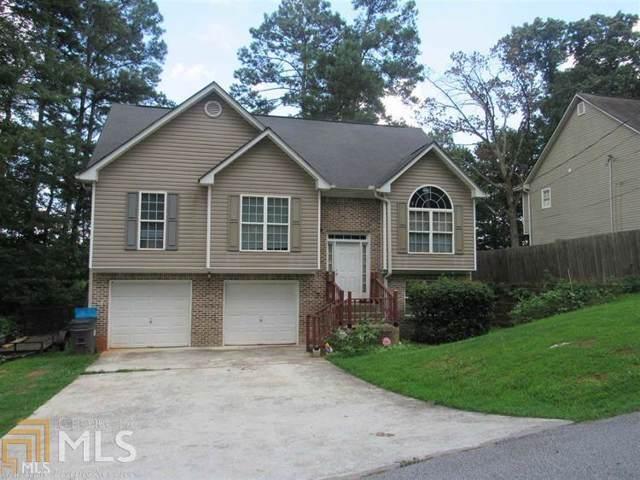 2427 Hi Roc Circle, Conyers, GA 30012 (MLS #8716780) :: Maximum One Greater Atlanta Realtors