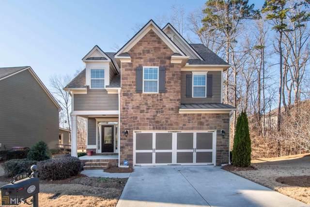 6916 Big Sky Dr, Flowery Branch, GA 30542 (MLS #8716830) :: Bonds Realty Group Keller Williams Realty - Atlanta Partners