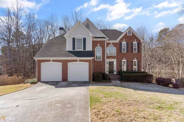600 White Stag Ct, Suwanee, GA 30024 (MLS #8716849) :: Military Realty