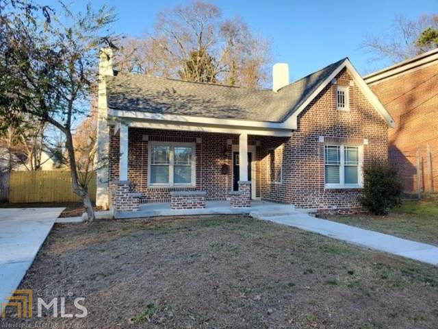 725 Pearce St, Atlanta, GA 30310 (MLS #8716885) :: Athens Georgia Homes