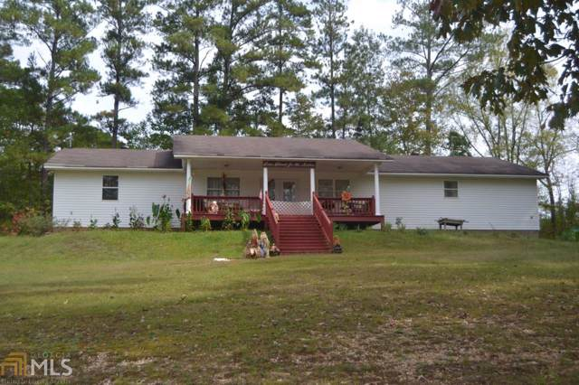 5159 Buchanan Hwy, Cedartown, GA 30125 (MLS #8716902) :: Team Cozart