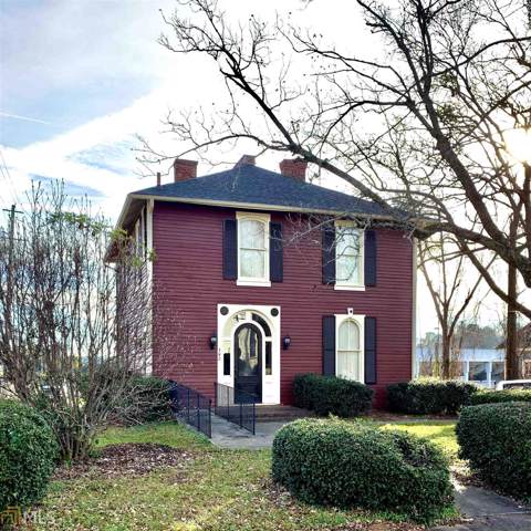 304 S 5th St, Griffin, GA 30224 (MLS #8716910) :: The Heyl Group at Keller Williams
