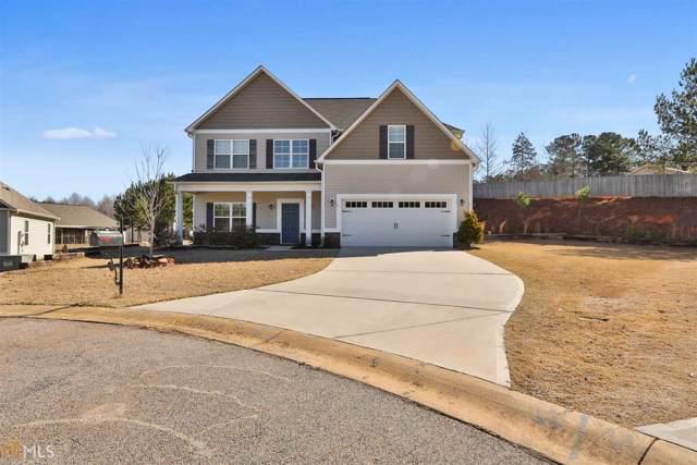 105 Yellow Jacket, Lagrange, GA 30240 (MLS #8716933) :: Athens Georgia Homes