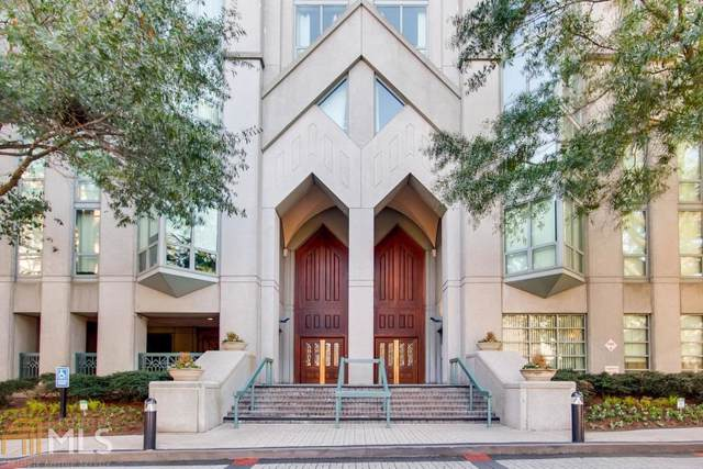 2870 Pharr Ct South #1406, Atlanta, GA 30305 (MLS #8717032) :: Athens Georgia Homes