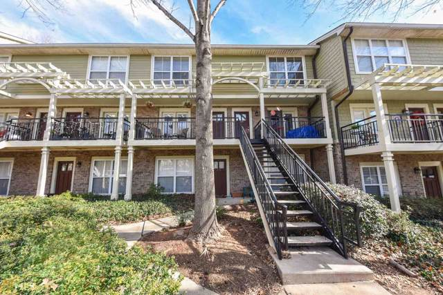 660 Barnett Shoals Rd #126, Athens, GA 30605 (MLS #8717080) :: Athens Georgia Homes