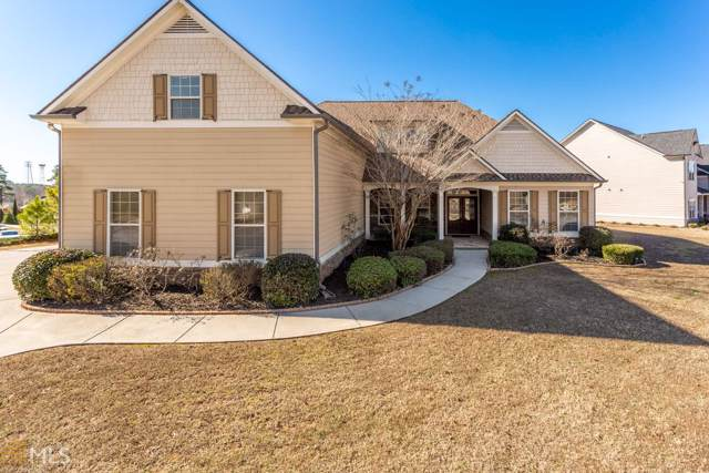 503 Mirror Lake Pkwy, Villa Rica, GA 30180 (MLS #8717082) :: RE/MAX Eagle Creek Realty